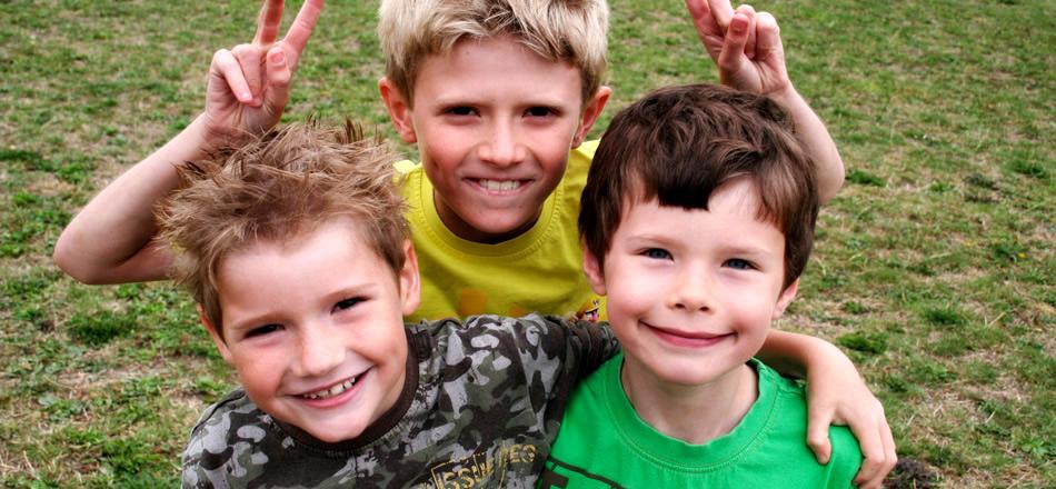 Sports Campaign Kids